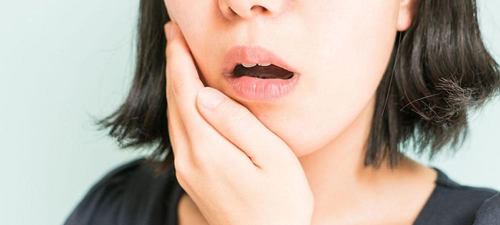 虫歯治療後の痛み