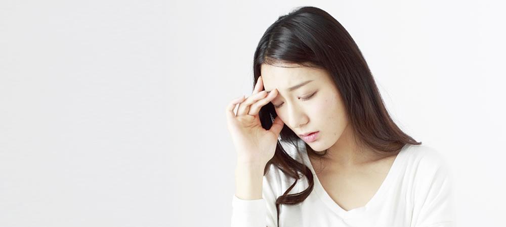 虫歯によって起こる頭痛